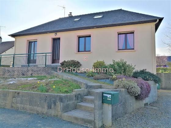 Vente maison 7 pièces 91 m2