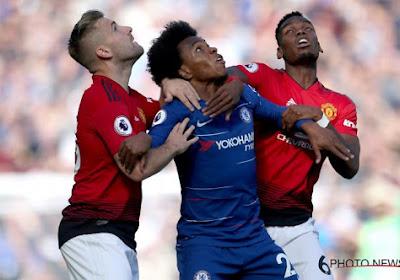 """Verrassende naam is speler van het jaar bij Manchester United: """"Onder Mourinho was dit nooit gelukt"""""""