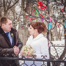 Wedding photographer Delana Romanova (Delana). Photo of 18.02.2017