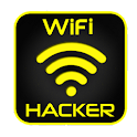WIFI Password Cracker prank icon