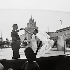Wedding photographer Artem Ermilov (ermilov). Photo of 31.07.2017