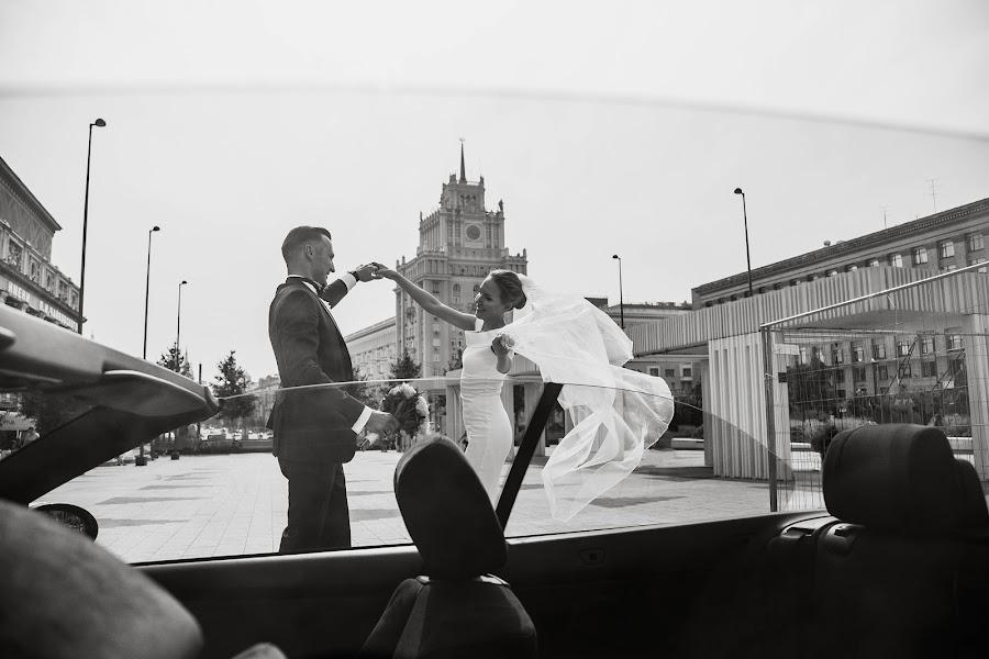 Свадебный фотограф Артём Ермилов (ermilov). Фотография от 31.07.2017