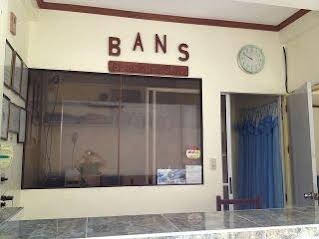 Bans Beach Resort