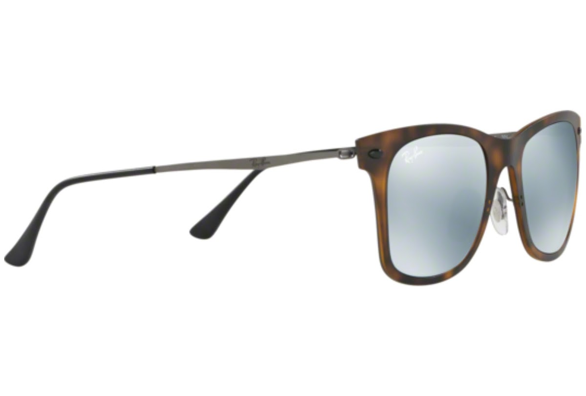 Buy Ray-Ban RB4210 C50 624430 Sunglasses   Blickers d391cf8d1405
