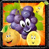 Fruit Line For Kids