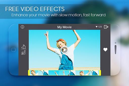 Best Movie Editing u2013 Pro Video Creator 1.1.2 screenshots 4