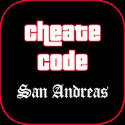 Cheat Code for GTA SanAndreas