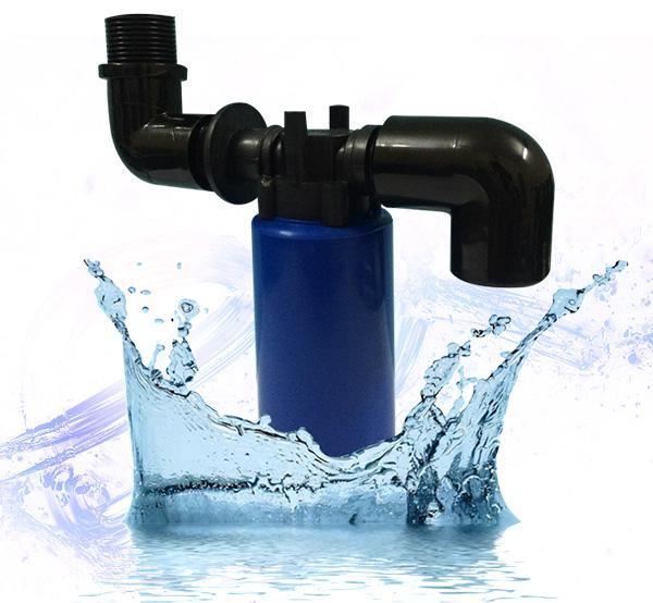phù hợp với nhiều môi trường nước
