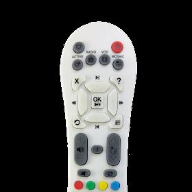 Удаленное управление для Videocon d2h