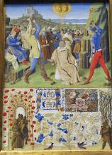 Photo: Collections de peintures