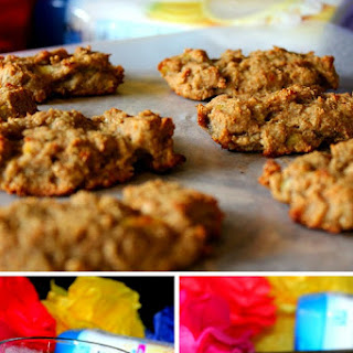 No Sugar Teething Biscuits Recipes