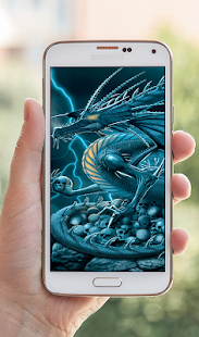 Best Dragon Wallpapers HD - náhled