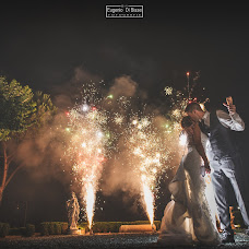 Wedding photographer Eugenio Di Biase (EugenioDiBiase). Photo of 18.09.2016