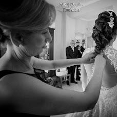 Wedding photographer Marco Capuana (marcocapuana). Photo of 28.03.2017