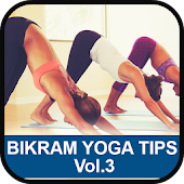 Bikram Yoga Tips 3