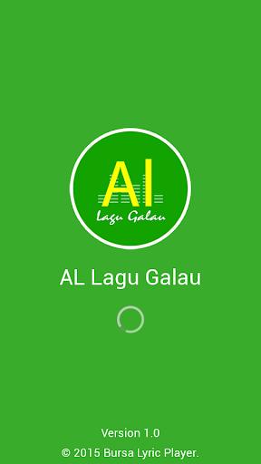 Al Lagu Galau for Ghazali