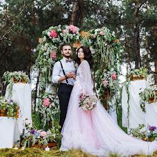 Bryllupsfotograf Natalya Prostakova (prostakova). Foto fra 15.06.2016