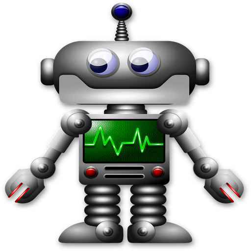 App Insights: Talking Robot Voice Assistant | Apptopia