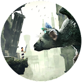 The Last Guardian Sticker Pack