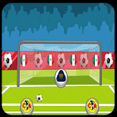 Mexico League Game Android APK Download Free By Achrafio
