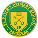 St Peter's PS (HR7 4UY) icon