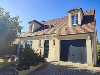 Maison Gaillon-sur-Montcient (78250)