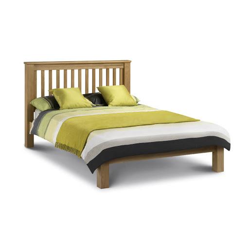 Julian Bowen Amsterdam Low Foot End Bed Frame