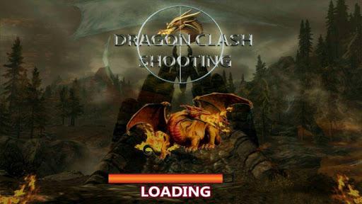 Dragon Clash Shooting