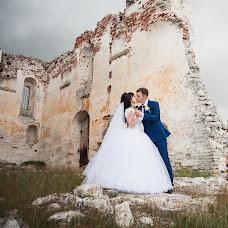 Wedding photographer Irina Semenova (tritusia69). Photo of 01.08.2016