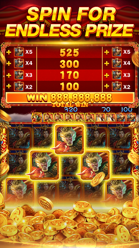Crown Slots-Blackjack, free coins version screenshot 4