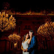 Wedding photographer Jorge Davó Sigüenza (bigoteverdejd). Photo of 01.11.2016