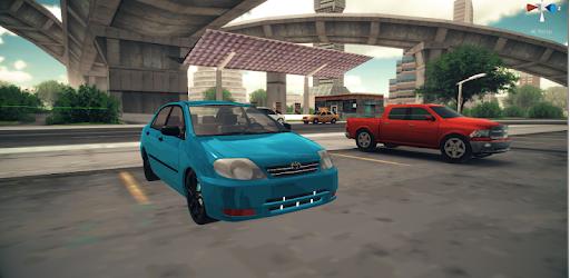 Приложения в Google Play – Corolla Drift Simulator