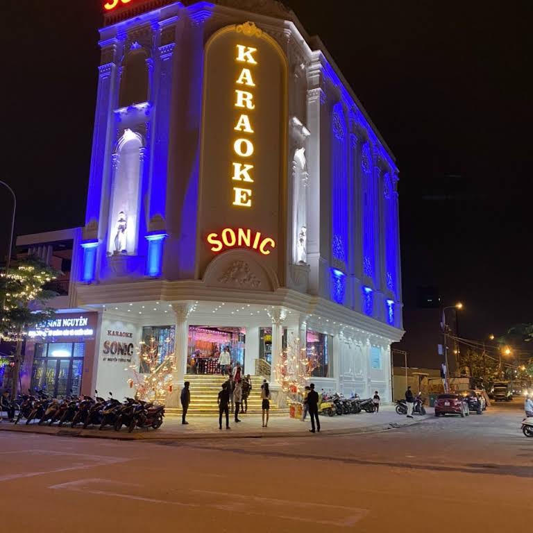 Karaoke Sonic Đà Nẵng - Quán Bar Karaoke