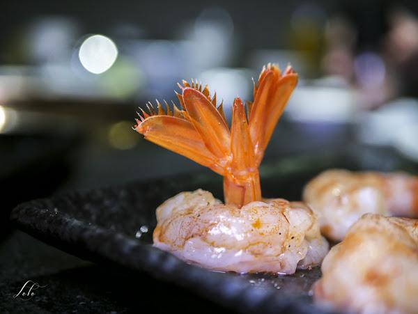 |膔柴 小鮮燒肉|捷運古亭站精緻燒烤專門店