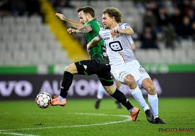 """Over verschil in verdedigen: """"In Nederland vinden ze me een schopper, in België een prima voetballende verdediger"""""""