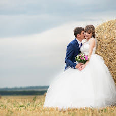 Wedding photographer Lev Bocenyuk (levv). Photo of 07.08.2015