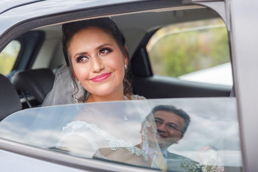Wedding photographer Patricio Calle (calle). Photo of 24.10.2018