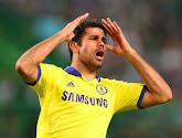 Diego Costa deelt trap uit aan Skrtel