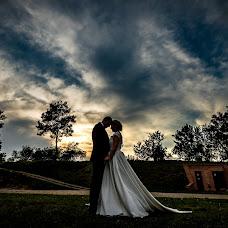 Wedding photographer Nicolae Boca (nicolaeboca). Photo of 25.04.2018
