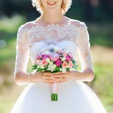 Wedding photographer Ilona Shatokhina (i1onka). Photo of 13.05.2016