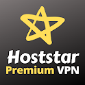 Hotstar app India - Hotstar TV Shows VPN Free icon