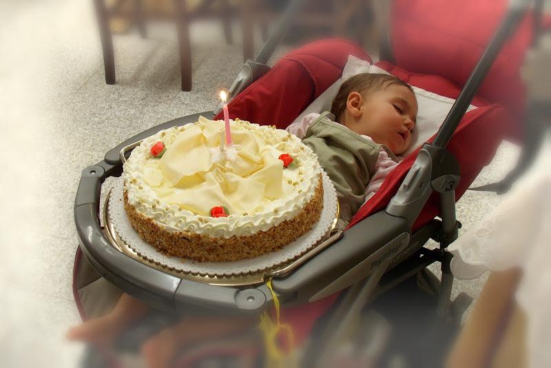 Chissenefrega della torta.....io ho sonno.... di Davide_79