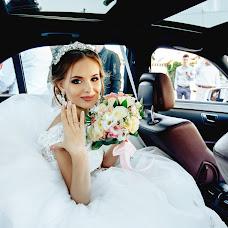 Wedding photographer Kseniya Voropaeva (voropusya91). Photo of 28.11.2017