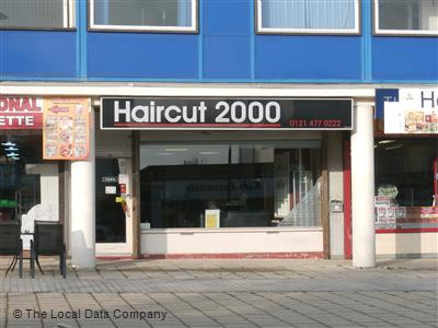 Haircut 2000 On Bristol Road South Hairdressers In Northfield