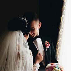 Свадебный фотограф Vitalie Varvarynets (Varvarynets). Фотография от 07.02.2018