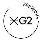 Logo for G2 Brewing