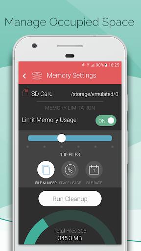 Automatic Call Recorder - CallsBOX 2.7 screenshots 6