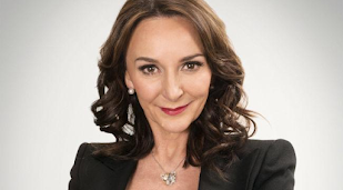 Shirley Ballas reveals secret battle with anxiety