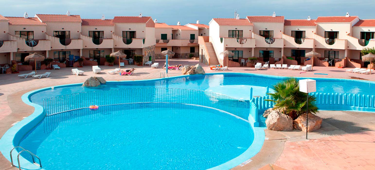 Apartamentos Checkin Lentiscos | Menorca | Web Oficial