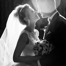 Wedding photographer Aleksandr Shishkin (just-painter). Photo of 11.06.2018